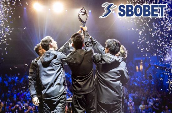 eSports sbobet game it the beat