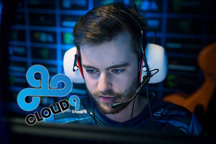 NBK JOIN Cloud9