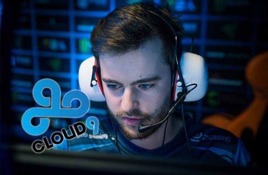 NBK JOIN Cloud9